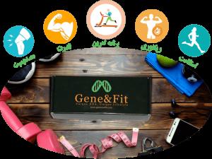 آزمایش ژنتیک ورزشی