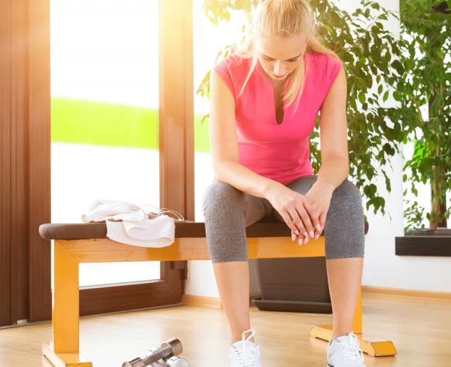 ورزش سلامت روان - تست ژنتیک ورزشی