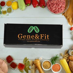 تست ژنتیک تغذیه